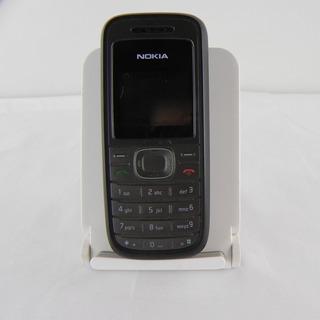 Celular Nokia 1208 Vivo Funcionado Perfeitamente- Usado
