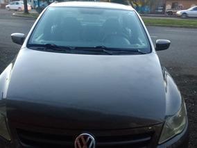 Volkswagen Gol 1.6 Std 4 P