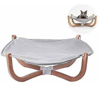 Cama Para Gatos Para Interior De Mascotas,