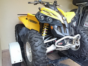 Quadriciclo - Brp Can-am 800cc