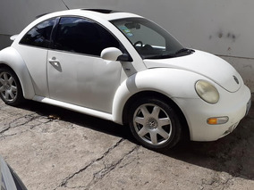 Volkswagen New Beetle Glx 1.8 Turbo