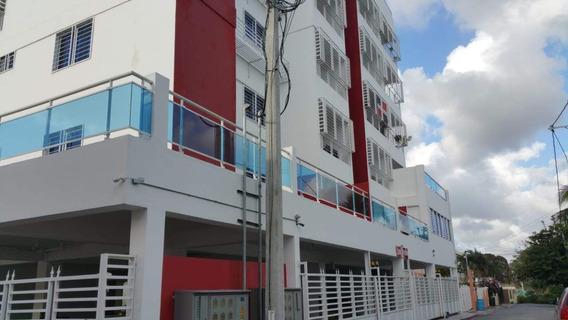 Alquilo Apartamento Residencial Miguelina