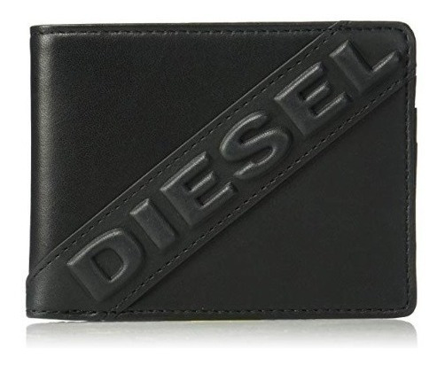 Billetera Diesel 100%cuero
