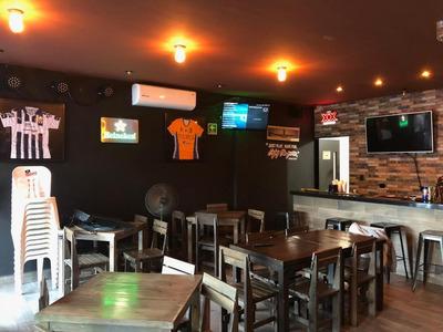 Restaurante Bar Zona Tec