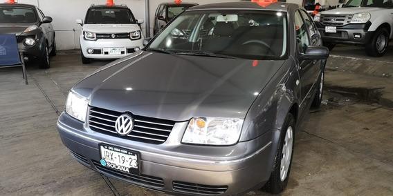 Volkswagen Jetta Clásico Automático Aire Acon