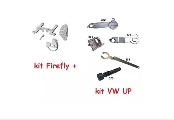 Ferramentas Para Correia Dentada Fiat Firefly + Vw Up Msi K