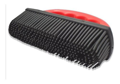 Imagen 1 de 1 de Cepillo De Silicona Para Remover Pelos Shine & Style