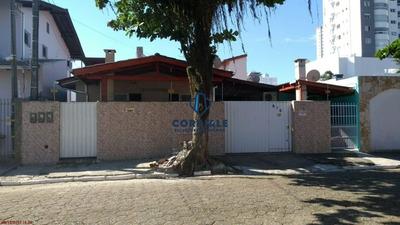 Casa Para Temporada A 450 M Da Praia - Ca00114 - 34070070