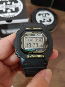 Relógio Casio G-shock Dw5035 - Edição Limitada 35 Anos