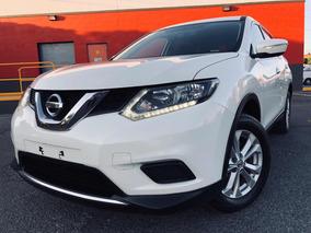Nissan X-trail 2017 Remato Autos En Puebla