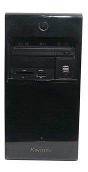 Cpu Kennex-intel Pentium(r) 2.80ghz-ddr2 4gb-hd 80gb