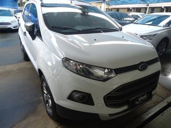 Ford Ecosport Freestyle 4wd 2.0 16v Flex, Ixl9833