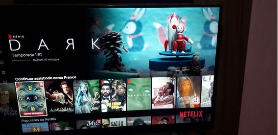 Tv Jvc 55 Polegadas 4k Android