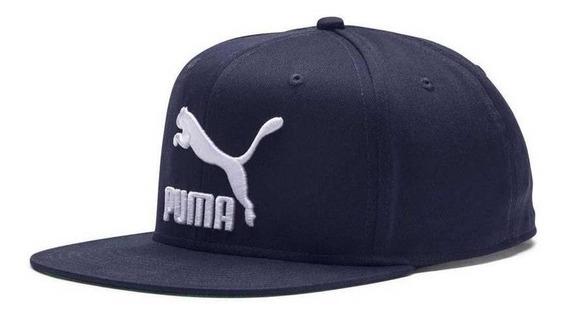 Gorra Puma Ls Colourblock Cap