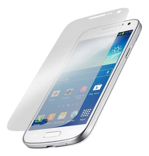 Imagen 1 de 8 de Protector Glass Para Samsung Core Plus