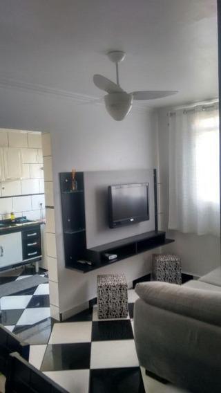 Apartamento Residencial À Venda, Parque Das Nações, Santo André - Ap7002. - Ap7002