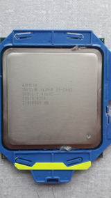 Intel Xeon E5-2665 20m 2.40 Dl380p G8 Dl160 Dl360p X3650 M4