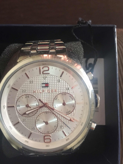 Relógio Tommy Masculino - Original