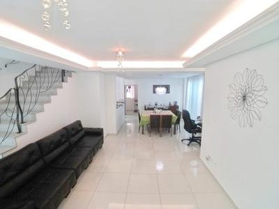 Casa De 4 Quartos Com 3 Suítes Bairro Alípio De Melo - 4501