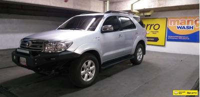 Toyota Fortunner Sport Wagon