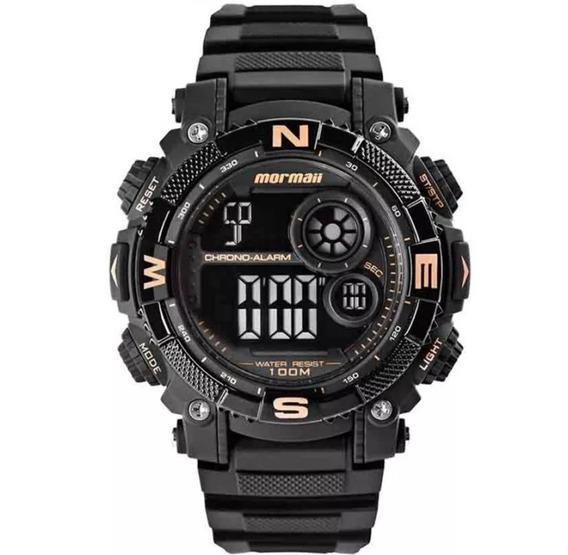 Relógio Mormaii Masculino Mo12579d/8j C/ Garantia Original