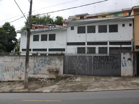 Imagem 1 de 18 de Ponto Comercial Em Osasco - Sp, Jardim D'abril - Prl0009