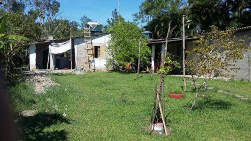Chácara Com Terreno Amplo No Gaivota Em Itanhaém - 2657 Npc