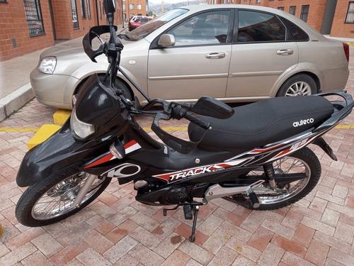 Kymco Track 125cc