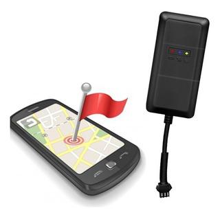 Localizador Gps Tracker Seguimiento Auto Moto Con Bateria