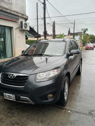 Hyundai Santa Fe 2.2 Gls Premium 7as Crdi 6at 4wd 2012