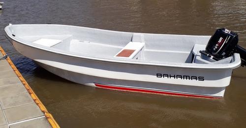 Tracker Bahamas 460