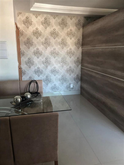Flat Com 1 Dormitório À Venda, 52 M² Por R$ 360.000,00 - Parque Campolim - Sorocaba/sp - Fl0016