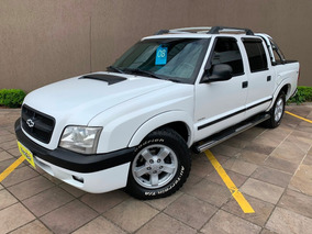 Chevrolet S10 Colina 2.8 Cd 4x4