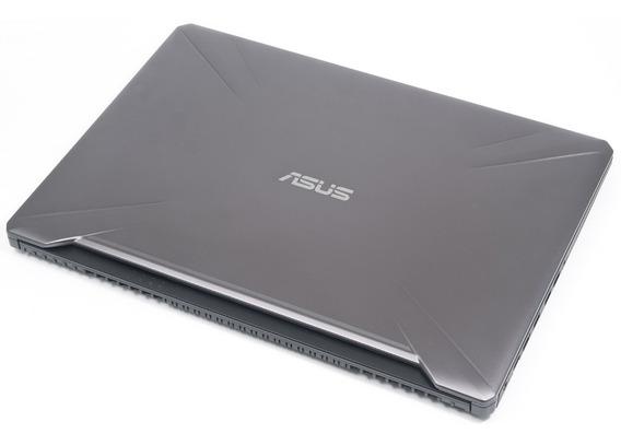 Notebook Asus Tuf Gaming I7 32gb 1tb Ssd 1060 6gb 17,3 Fhd