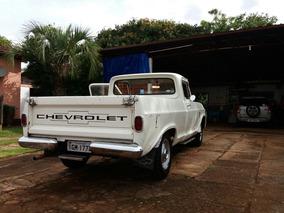 Chevrolet C10 6cc Gasolina