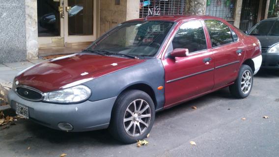 Ford Mondeo 1.8 Td Clx Ghia Full 1997