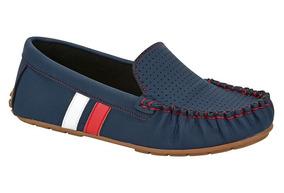 d39b21224f Sapato Mocassim Molekinha - Sapatos no Mercado Livre Brasil