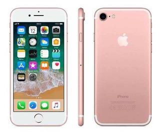 Celular iPhone 7 256gb