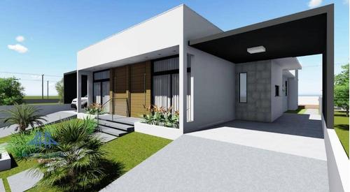Casa À Venda, 122 M² Por R$ 799.000,00 - Cachoeira Do Bom Jesus - Florianópolis/sc - Ca0798