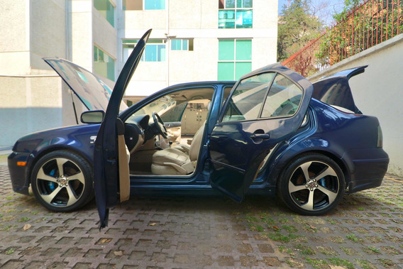 Volkswagen Jetta A4 Mk4 2001 Totalmente Renovado
