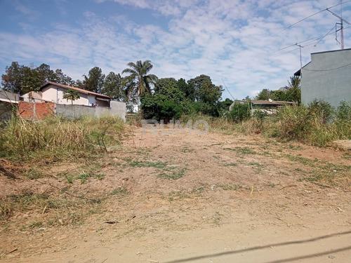 Imagem 1 de 4 de Terreno À Venda Em Parque Dos Pomares - Te011660