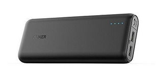 Anker 20000mah Portable Cargador Power- Ultra High Bateria