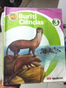 Buriti Ciências 3 - Editora Moderna