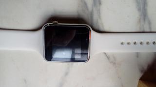 Smartwatch Com Entrada Para Chip E Cartão De Memória