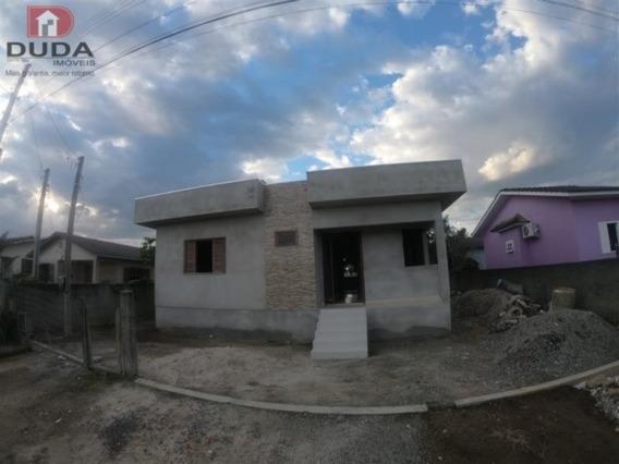 Casa - Quarta Linha - Ref: 26002 - V-26002
