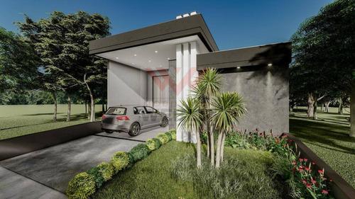 Casa No Condomínio Terras De São Francisco - R$ 500.000,00 - 1723