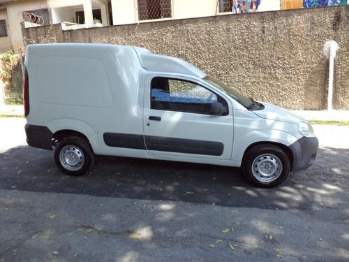 Fiat Fiorino Refrigerada