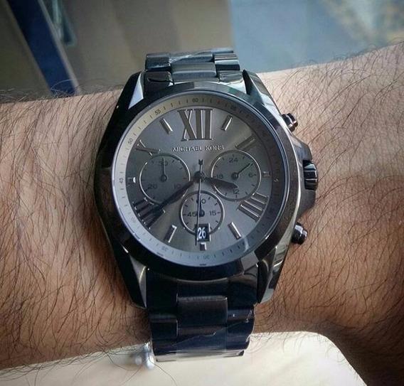 Relógio Michael Kors Bradshaw Mk5550