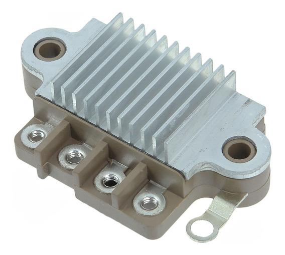 Regulador De Voltagem Gauss Ga448 Aplicação Caminhões