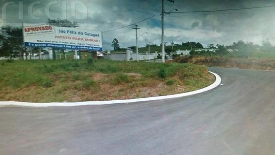 Terreno - Chacara Sao Felix - Ref: 4126 - V-te0762